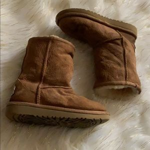 UGG Kid's Classic ll Boot Sheepskin